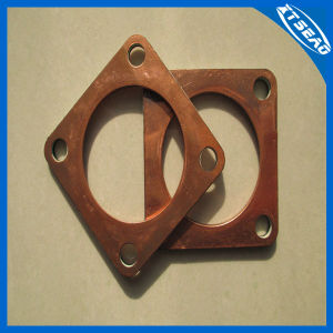 Square Shape Copper with Asbestos Gasket pictures & photos
