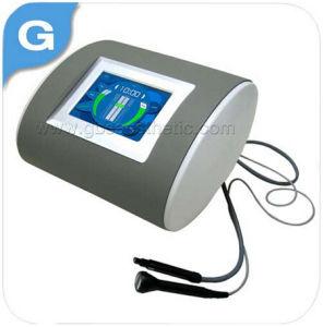 Professional Salon Facial Care Laser Vacuum RF Machine