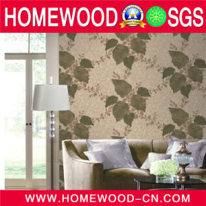 Wallpaper Building Material (550g/sqm) pictures & photos
