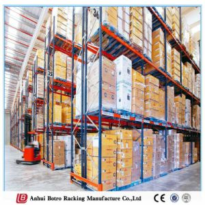 Warehouse Racking System Pallet Steel Racking and Storage Solution pictures & photos