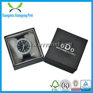 Custom Logo Printed Cheap Watch Storage Box pictures & photos