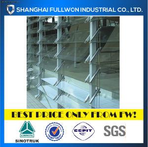 Aluminium Shutter Frame