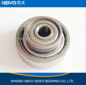 Manufacturing High Speed Precision Bearing