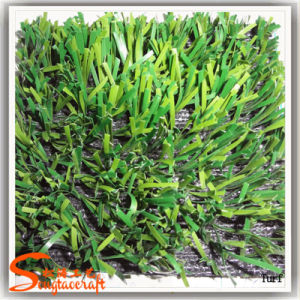 Guangzhou Factory Supplier Fake Plastic Turf Grass pictures & photos