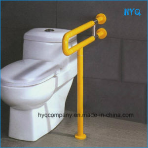 Luxury Style Barrier Free Facility Bathroom Handrail Toilet Handrail Reinforcement Armrest for The Old and The Disable pictures & photos