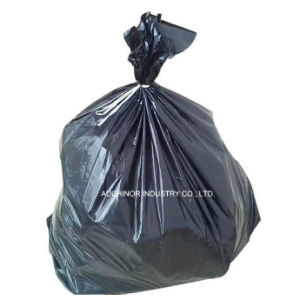 Disposable Colorful Garbage Bag for Rubbish Packing pictures & photos