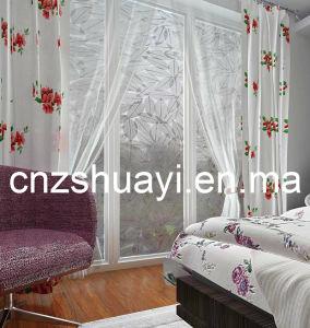 Eco Resin Panel for Bedroom Sliding Door pictures & photos