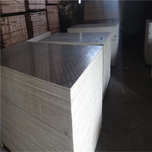 1220*2440mm Construction Formwork Film Faced Plywood pictures & photos