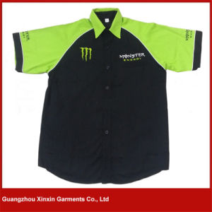OEM Wholesale Tc F1 Short Sleeve Motorcycle Racing Shirts for Sports (S119) pictures & photos