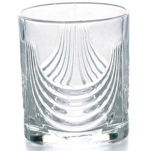 220ml Rocks Glass / Whisky Tumbler / Glass Cup (RG030)