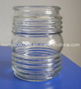 Mould-Made Toughened Explosion Proof Glass Dome (HH Lighting glass 18) pictures & photos
