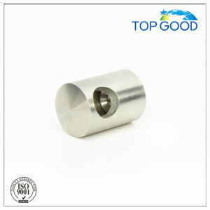 High Quality Ss304 Left Blind Hole Bar Holder pictures & photos