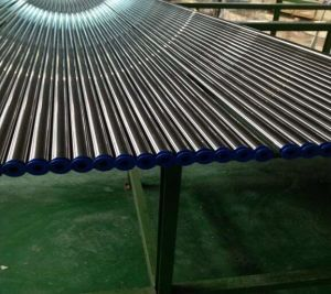 Manufacturer ASTM A312 304 316 Seamless Stainless Steel Pipe pictures & photos