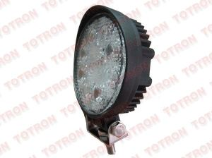 "LED Work Light 4"" 24W 9-32V Round (T1024R) pictures & photos"