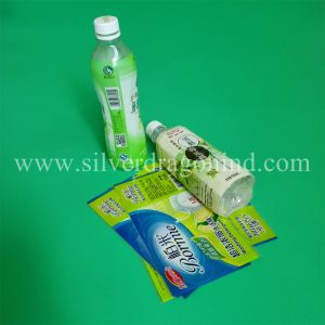 Shrinkable Sleeves for Bottled Drink Label pictures & photos