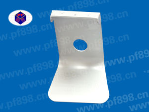 Customize Stamping Computer & PC & Laptop Metal Bracket Processing, Process Stamping PC Support Factory