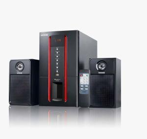 2.1CH Speaker (W-3556D)