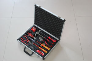 18PCS Electrical Tools Set