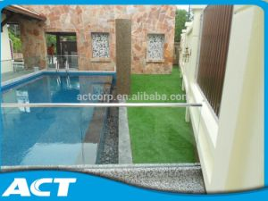 Direct Manufacturer Natural Looking Fake Garden Grass pictures & photos