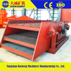 Silica Sand Vibration Screen Machines, Vibrating Screens Manufacturers pictures & photos