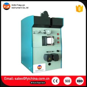 China Yarn Rovingslivers Evenness Tester pictures & photos