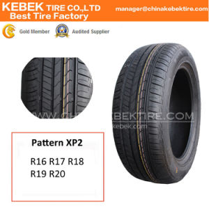 New Radial Studdless Winter Car Tyre 205/50r17 pictures & photos