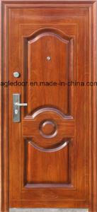 Best Price Security Exterior Steel Iron Door (EF-S081) pictures & photos