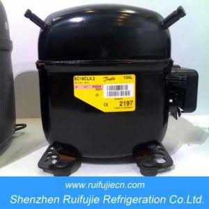 Secop Air Conditioner Compressor (SC18CLX2) pictures & photos