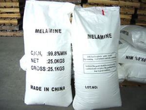 China Manufacturer 99.8% Melamine for Sale pictures & photos