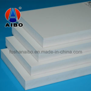0.60 High Density PVC Foam Board for Building Contrustion pictures & photos