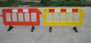 Road Water Barrier/ Road Barrier (S-1644B) pictures & photos