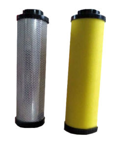 High Quality Atlas Copco Air Filter Element Compressore Spare Parts pictures & photos