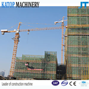 Katop Brand Model Tc4810-4 Tower Crane for Construction Site pictures & photos