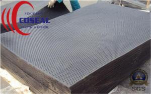 Anti-Slip Rubber Boat Mat, Grass Rubber Mat