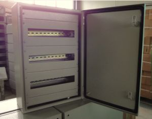 IP66 Distribution Box with Chassis pictures & photos