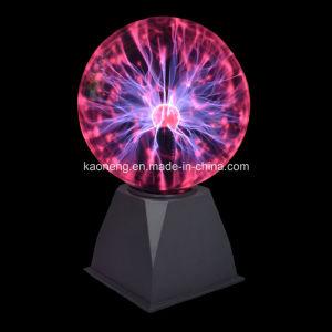 "8"" Plasma Light, Big Plasma Light, Big Plasma Ball"