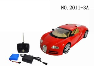 RC Convertable Car  (2011-3A)