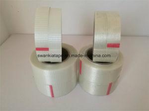 Fiberglass Mesh Cut Tape pictures & photos