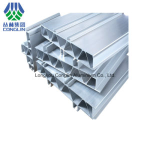 Aluminium Alloy Profiles for Light Weight Car