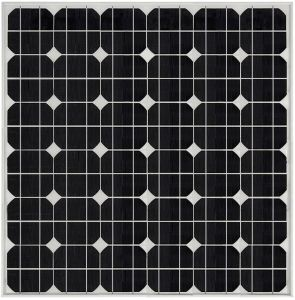 Factory Price 6m 40W LED Outdoor Solar Light pictures & photos