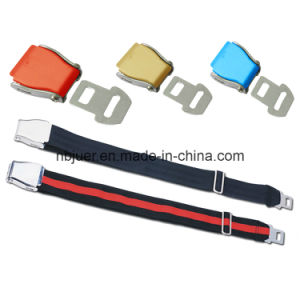 Airplane Buckle Fashion Belt (TER-A008)