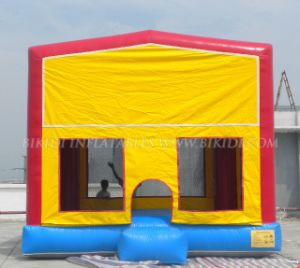 Inflatable Bouncer, 13′ X 13′ (4 X 4m) Moonbouncer (B2029) pictures & photos