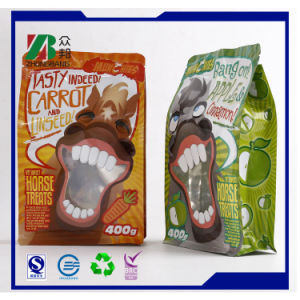 Side Gusset Dry Dog Food Bag for Pet Dog Food Packaging pictures & photos
