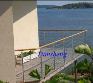 High Quality Customzied Stainless Steel Handrail pictures & photos