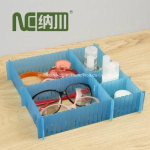 Nachuan Freedom Assembled Clapboard Gen 2 Plastic Drawer Divider (A0198)