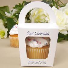 Cupcakes Packaging Box (2745)