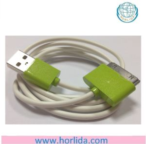 for Apple 30-Pin to USB Sync and Charging Cable