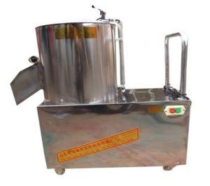 Potato Washing & Peeling Machine (PS321A1)