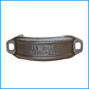 Investment Precision Steel Casting Auto Parts with OEM