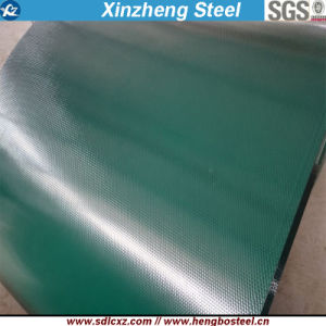 Building Material PPGI Steel Coil Color Coated Prepainted Steel Coil pictures & photos